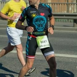 Lattelecom Riga Marathon - Laura Zemite (8081)