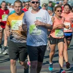 Lattelecom Riga Marathon - Gatis Maķevics (7917)