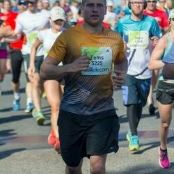 Lattelecom Riga Marathon - Toms Skujiņš (5225)