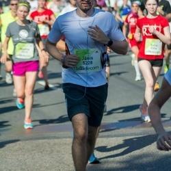 Lattelecom Riga Marathon - Jānis Vītoliņš (5228)