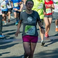 Lattelecom Riga Marathon - Mudīte Tindenovska (3919)