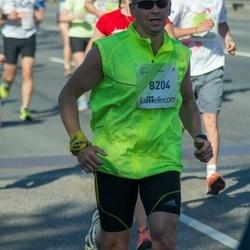 Lattelecom Riga Marathon - Jurijs Rimašs (8204)
