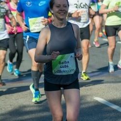 Lattelecom Riga Marathon - Baiba Šustere (4684)