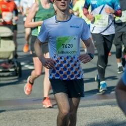 Lattelecom Riga Marathon - Anton Stepanov (7620)