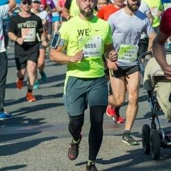 Lattelecom Riga Marathon - Māris Šteinbergs (8055)