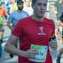 Lattelecom Riga Marathon - Klāvs Korņejevs (6616)