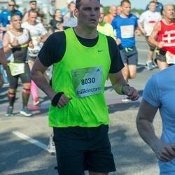 Lattelecom Riga Marathon - Jānis Šulcs (8030)