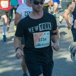 Lattelecom Riga Marathon - Aleksejs Boikovs (2236)