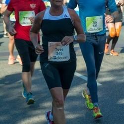 Lattelecom Riga Marathon - Tove Flobergseter (245)