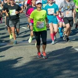 Lattelecom Riga Marathon - Marta Zajac (1677)