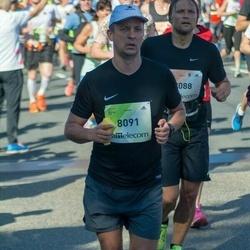 Lattelecom Riga Marathon - Indars Melzobs (8091)