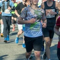 Lattelecom Riga Marathon - Kristers Rihards Ozols (6029)