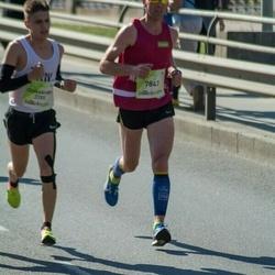 Lattelecom Riga Marathon - Guntis Grīnvalds (7843)