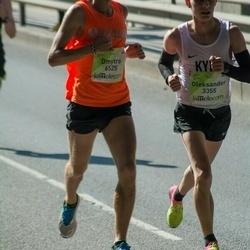 Lattelecom Riga Marathon - Dmytro Kharchenko (6525)