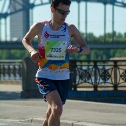Lattelecom Riga Marathon - Oleg Babchin (7325)