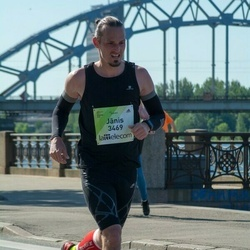 Lattelecom Riga Marathon - Jānis Dzelme (3469)