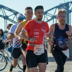 Lattelecom Riga Marathon - Pēteris Grīviņš (1077)