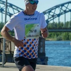 Lattelecom Riga Marathon - Vjačeslavs Žunda (7618)