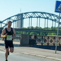 Lattelecom Riga Marathon - James Egerton (6921)