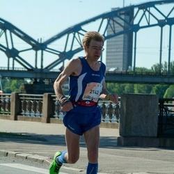 Lattelecom Riga Marathon - Normunds Laucis (2142)