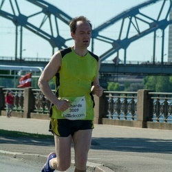 Lattelecom Riga Marathon - Rihards Petkevičs (3009)