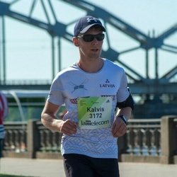 Lattelecom Riga Marathon - Kalvis Kazaks (3172)