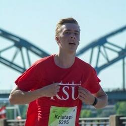 Lattelecom Riga Marathon - Kristaps Starts (5295)