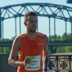 Lattelecom Riga Marathon - Gunārs Bidiņš (5691)