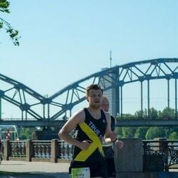Lattelecom Riga Marathon - Arvis Gelbis (3459)