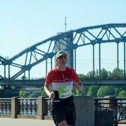 Lattelecom Riga Marathon - Pavels Kolomeec (7617)