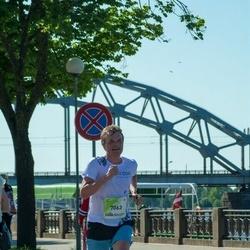 Lattelecom Riga Marathon - Mārtiņš Dīcis (7063)