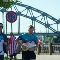 Lattelecom Riga Marathon - Emīls Galvans (1743)