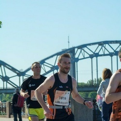 Lattelecom Riga Marathon - Artūrs Blūmiņš (1816)