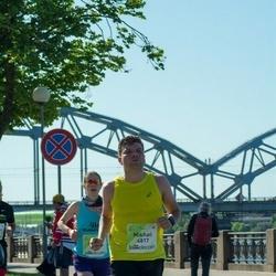 Lattelecom Riga Marathon - Mikhail Parusov (4817)