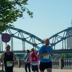 Lattelecom Riga Marathon - Jesper Dahl (7125)