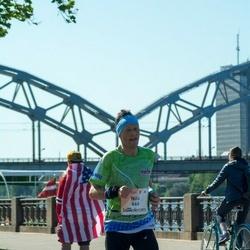 Lattelecom Riga Marathon - Nils Hjelle (660)