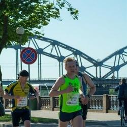 Lattelecom Riga Marathon - Tommi Keikko (3338)