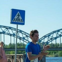Lattelecom Riga Marathon - Jānis Linītis (6427)