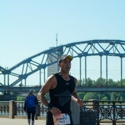 Lattelecom Riga Marathon - Kambiz Nadjd Peyma (1003)