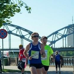 Lattelecom Riga Marathon - Dovydas Sankauskas (3208)