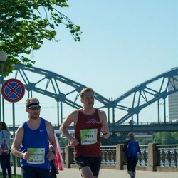 Lattelecom Riga Marathon - Rolands Porietis (7396)