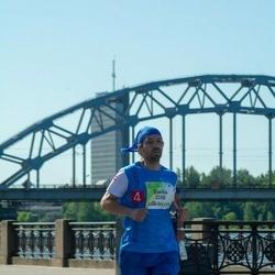 Lattelecom Riga Marathon - Danila Seluto (3250)