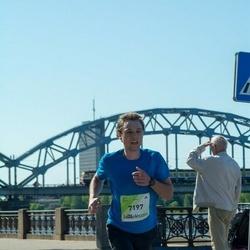 Lattelecom Riga Marathon - Patrick Reichel (7197)