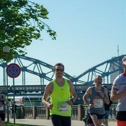 Lattelecom Riga Marathon - Edgars Caics (7641)