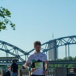 Lattelecom Riga Marathon - Marta Mauriņa (4946)