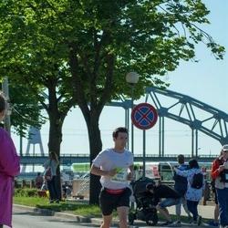 Lattelecom Riga Marathon - Fedor Bokovikov (3274)