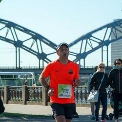 Lattelecom Riga Marathon - Sergei Sotsugov (3398)
