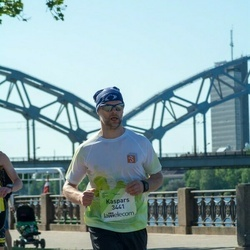 Lattelecom Riga Marathon - Kaspars Zudrags (3441)