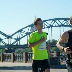 Lattelecom Riga Marathon - Jēkabs Janovs (7661)