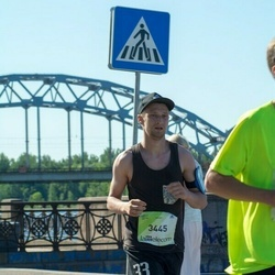 Lattelecom Riga Marathon - Elvijs Jankovskis (3445)